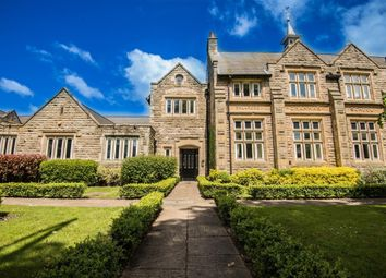 Thumbnail 3 bed flat for sale in Grammar School Court, Ormskirk