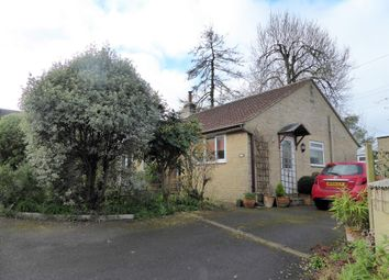 Thumbnail 2 bed detached bungalow for sale in Orchard Close, West Coker