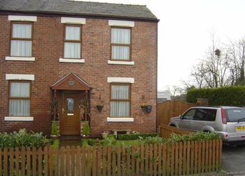 Thumbnail 3 bed cottage to rent in Bee Lane, Penwortham, Preston