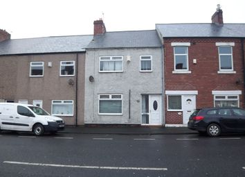 Thumbnail 4 bed terraced house for sale in Astley Road, Seaton Delaval, Whitley Bay