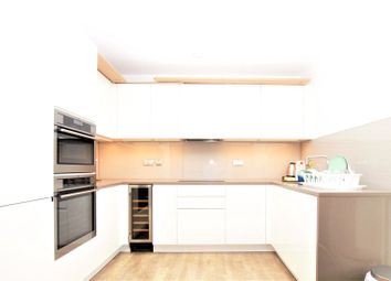 Thumbnail 2 bedroom property to rent in Collett House, Nine Elms Point, Vauxhall, London