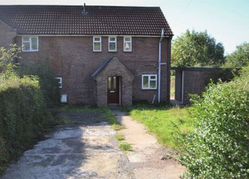 Thumbnail 3 bed semi-detached house for sale in Longleat Road, Holcombe, Radstock