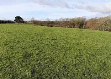 Thumbnail Land for sale in New Mills, Newtown