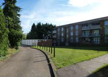 Thumbnail 2 bed flat for sale in Sandringham Court, Burnham, Slough