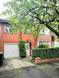 Thumbnail 4 bed semi-detached house for sale in Woodlands Road, Ashton-Under-Lyne, Tameside, Greater Manchester