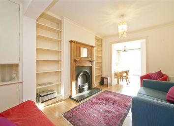Thumbnail 1 bedroom flat to rent in Old Ford Road, Bow