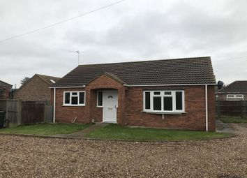 Thumbnail 2 bed detached bungalow to rent in Reynard Street, Spilsby, Lincs
