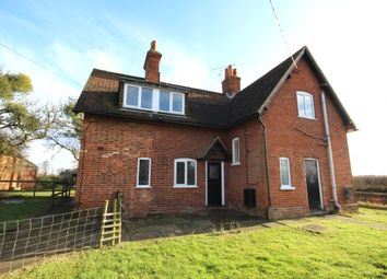 Thumbnail 2 bedroom property to rent in Stanlake Cottages, Twyford, Reading