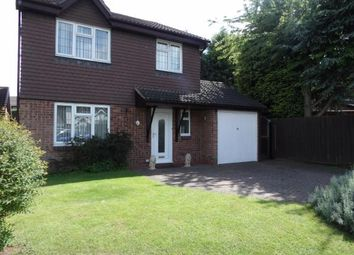 Thumbnail 4 bed detached house for sale in Headingley Gardens, Aspley, Nottinghamshire