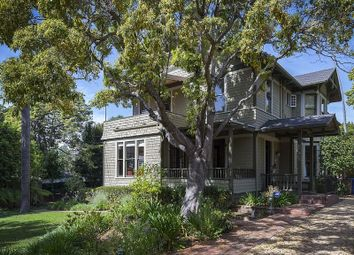 Thumbnail 6 bed property for sale in 115 East Islay Street, Santa Barbara, Ca, 93101