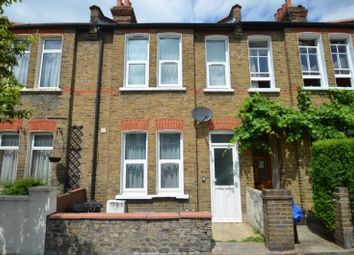 Thumbnail 2 bedroom property to rent in Denison Road, Colliers Wood, London