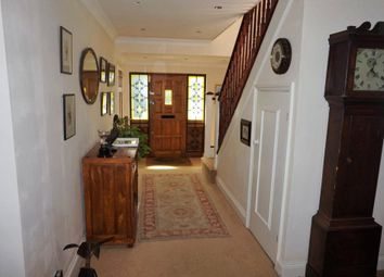 Thumbnail 4 bed detached house for sale in Berrys Green Road, Berrys Green, Westerham