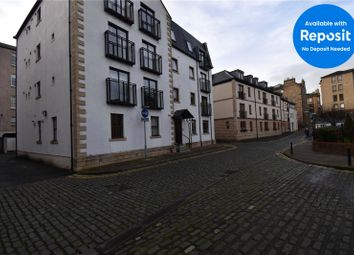 Thumbnail 2 bed flat to rent in West Silvermills Lane, Stockbridge, Edinburgh