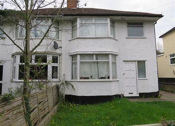 Thumbnail 4 bedroom property to rent in Headley Way, Headington, Oxford