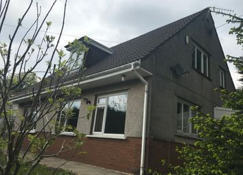 Thumbnail 3 bed detached house for sale in Tydfil Terrace, Merthyr Tydfil