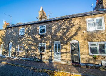 Thumbnail 2 bed cottage for sale in Hertingfordbury Road, Hertford