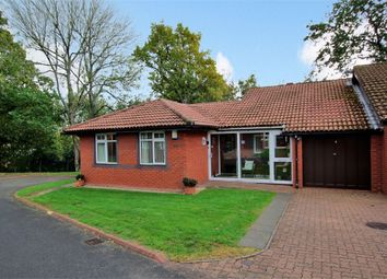 Thumbnail 2 bed detached bungalow for sale in Cyncoed Avenue, Cyncoed, Cardiff