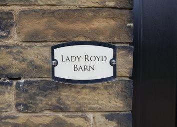 Lady Royd Gardens, Bradford BD9
