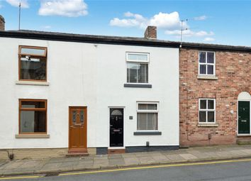 Thumbnail 2 bed terraced house for sale in Roe Street, Macclesfield, Cheshire
