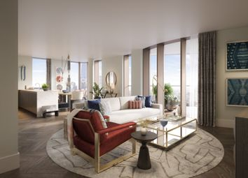 Thumbnail 1 bed flat for sale in Triptych Bankside, 185 Park Street, London