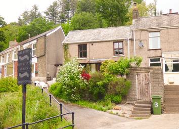 2 bed cottage for sale in Pleasant View, Pontyrhyl, Bridgend CF32