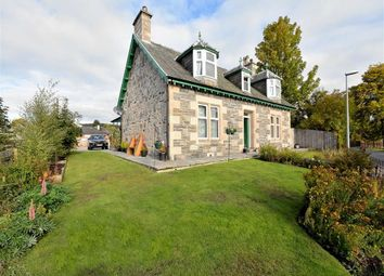 Thumbnail 5 bed detached house for sale in Heathfield Road, Grantown-On-Spey