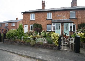Thumbnail 2 bed terraced house to rent in Huxley Lane, Tiverton