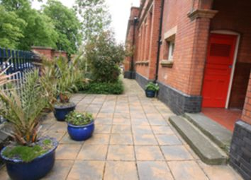 Thumbnail 2 bedroom flat to rent in The Old School, Euclid Street, Swindon
