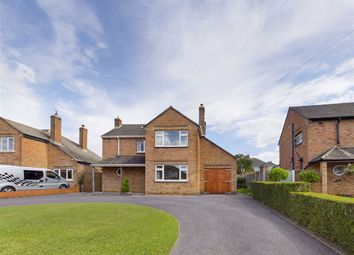 Thumbnail 3 bed detached house for sale in Chosen Drive, Churchdown, Gloucester