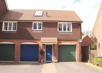 Thumbnail 2 bed property for sale in Bagshot, Surrey