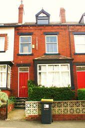 Thumbnail 4 bed terraced house to rent in Estcourt Avenue, Headingley, Leeds
