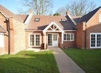 Thumbnail 2 bedroom mews house for sale in Stoneygate Grange, Stoneygate, Leicester