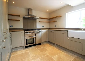 Thumbnail 3 bed detached house for sale in Hartfield Road, Forest Row