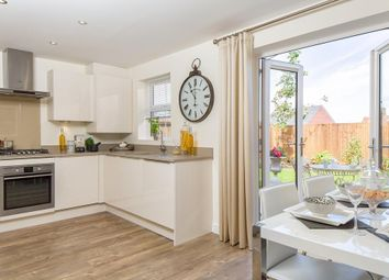 """Thumbnail 2 bed terraced house for sale in """"Heyshott"""" at The Causeway, Petersfield"""