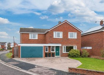 4 bed detached house for sale in Purbeck Close, Aylesbury HP21