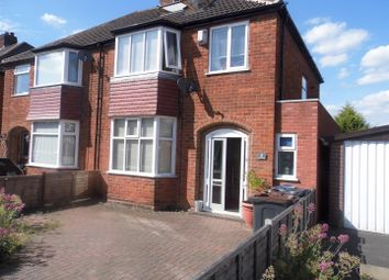 Thumbnail 4 bed property for sale in Edward Road, Maypole, Birmingham