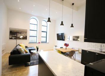 2 bed flat to rent in 53 The Calls, Leeds LS2