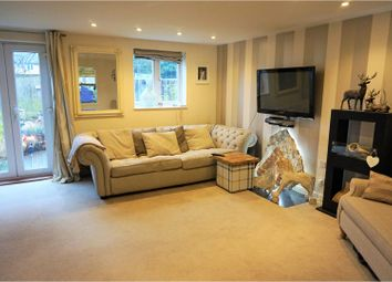 Thumbnail 4 bed terraced house for sale in Laddon Mead, Yate