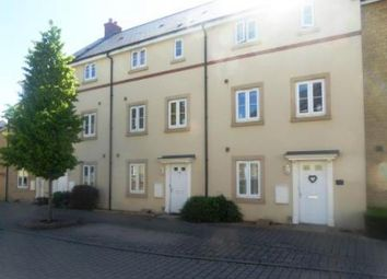 Thumbnail 3 bedroom terraced house for sale in Palmer Road, Faringdon