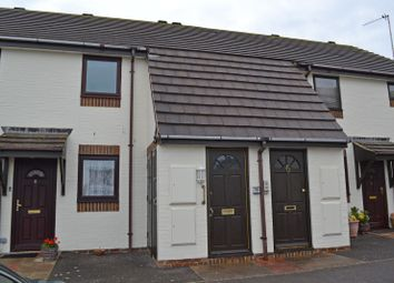 Thumbnail 2 bed property for sale in Seaview Court, Hillfield Road, Selsey