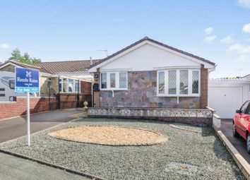 Thumbnail 2 bed bungalow for sale in Dane Drive, Biddulph, Stoke-On-Trent