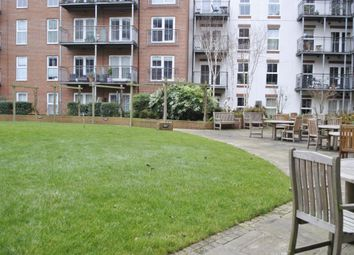 Thumbnail 2 bed flat for sale in St. Marys Road, Market Harborough