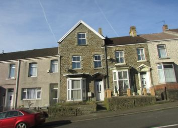 Thumbnail 5 bedroom property to rent in Ysgol Street, Port Tennant, Swansea