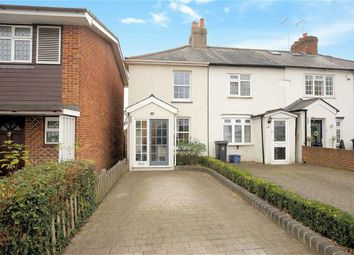 Thumbnail 2 Bed End Terrace House For Sale In Ivy Chimneys Epping