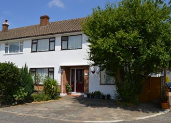 5 bed end terrace house for sale in Dury Falls Close, Hornchurch RM11