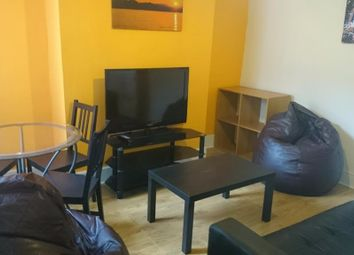 Thumbnail 4 bedroom shared accommodation to rent in Maxton Road, Liverpool