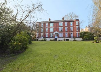 Thumbnail 3 bed flat for sale in Clevedon Road, Twickenham