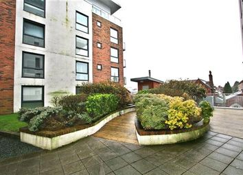Thumbnail 2 bed flat for sale in Longfield Centre, Prestwich, Manchester