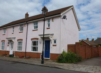 Thumbnail 2 bed property to rent in Home Field, Aylesbury