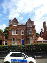 Thumbnail Studio to rent in Meadow Road, Harborne, Birmingham